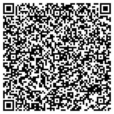 QR-код с контактной информацией организации ТехБезопасноcть, ООО