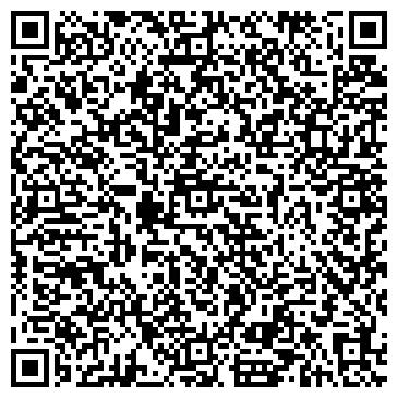 QR-код с контактной информацией организации Трендмобилсервис, ТЧУП