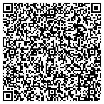 QR-код с контактной информацией организации Трансерфинг-торг, ЧП