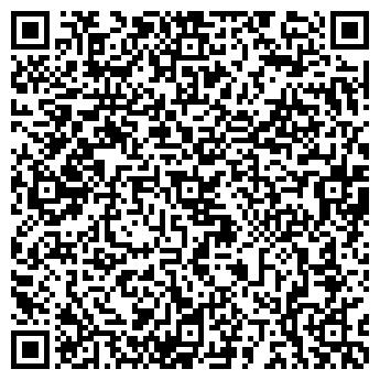 QR-код с контактной информацией организации Техномаг НПРУП