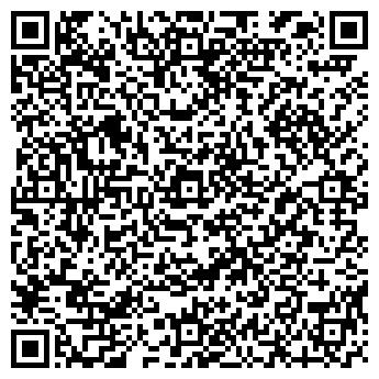 QR-код с контактной информацией организации АвалонБизнесКреатив, ООО