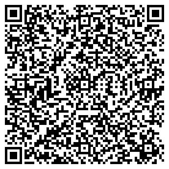 QR-код с контактной информацией организации Дилогос, ПЧУП