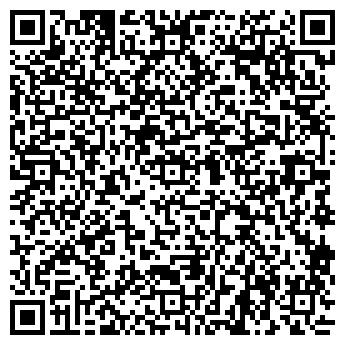 QR-код с контактной информацией организации АСОПС ОДО