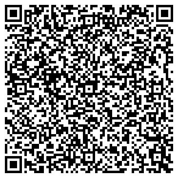 QR-код с контактной информацией организации Мировые двери, ЧТУП