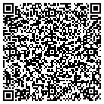 QR-код с контактной информацией организации Техэлектротрейд, ООО