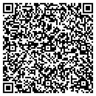 QR-код с контактной информацией организации КАЛИТКА