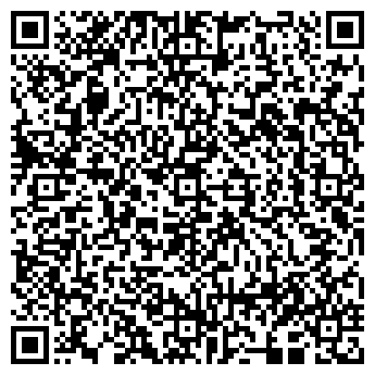 QR-код с контактной информацией организации Термодизайн, ООО