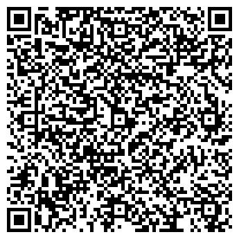 QR-код с контактной информацией организации Найс Сервис, ЧПТУП