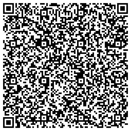 """QR-код с контактной информацией организации Субъект предпринимательской деятельности 20 % скидка в Апреле в честь 10-летия Салона """"КиноЗвук"""""""