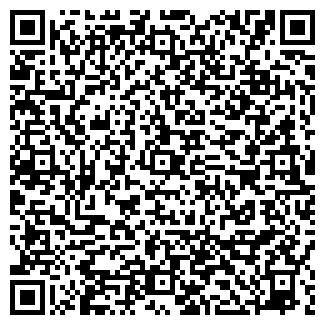 QR-код с контактной информацией организации ЧП Аникина