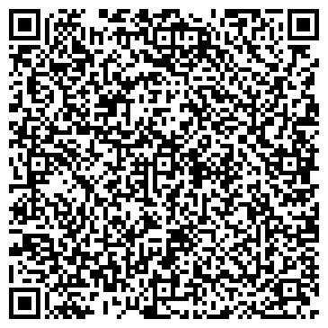 QR-код с контактной информацией организации DiaDom.com.ua