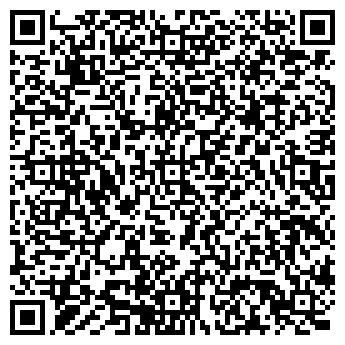 QR-код с контактной информацией организации ФАЛКОН ТРЕЙДИНГ