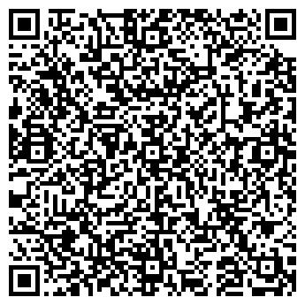 QR-код с контактной информацией организации Batteryland