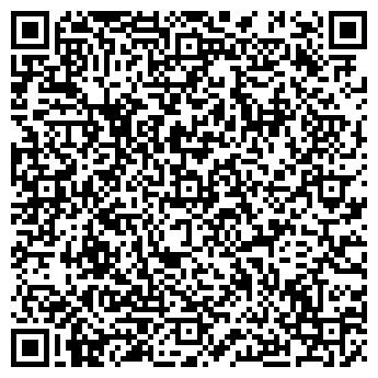 QR-код с контактной информацией организации Магазин «Все для АвтО»