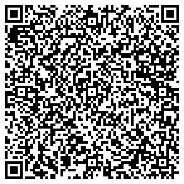 QR-код с контактной информацией организации ООО Ньютехнология