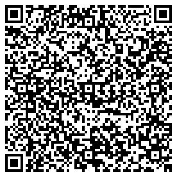 QR-код с контактной информацией организации ООО АККУ-ГРУПП