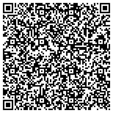 QR-код с контактной информацией организации «Атлант Электро»