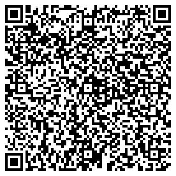 QR-код с контактной информацией организации ООО ПРОТОН-ИТ