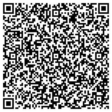 QR-код с контактной информацией организации ООО «Интер партс»
