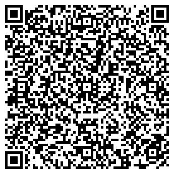 QR-код с контактной информацией организации НПО Кливер
