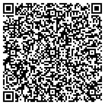 QR-код с контактной информацией организации Евро-Диск