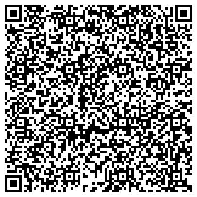 QR-код с контактной информацией организации ФЕДЕРАЛЬНАЯ СЛУЖБА ПО КОНТРОЛЮ ЗА ОБОРОТОМ НАРКОТИЧЕСКИХ СРЕДСТВ И ПСИХОТРОПНЫХ ВЕЩЕСТВ