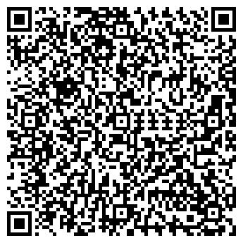 QR-код с контактной информацией организации АКБ-Житомир