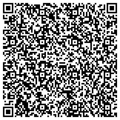 QR-код с контактной информацией организации Частное предприятие Интернет-магазин компьютерных аксесуаров Hit Market