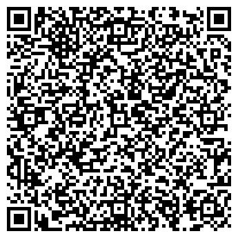 QR-код с контактной информацией организации Львівметал