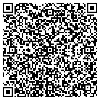 QR-код с контактной информацией организации Общество с ограниченной ответственностью МГРУПП