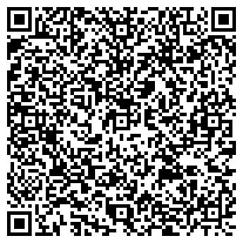 QR-код с контактной информацией организации Частное предприятие Микон системс