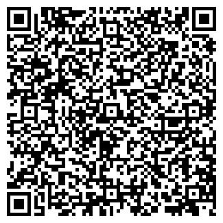 QR-код с контактной информацией организации LEDELITE, Частное предприятие