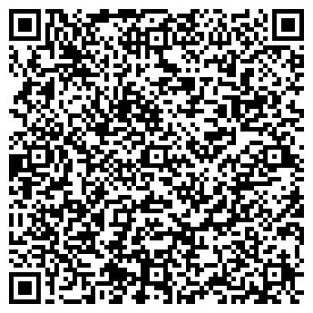 """QR-код с контактной информацией организации ЧП """"100 ворот"""""""
