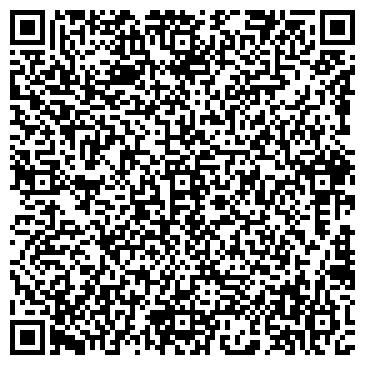 QR-код с контактной информацией организации ЧНПП «ЭРГОМЕРА»