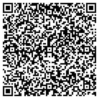 QR-код с контактной информацией организации ООО МЕТАЛЛ-ТОРГ