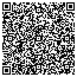 QR-код с контактной информацией организации ДАЙНА, ООО