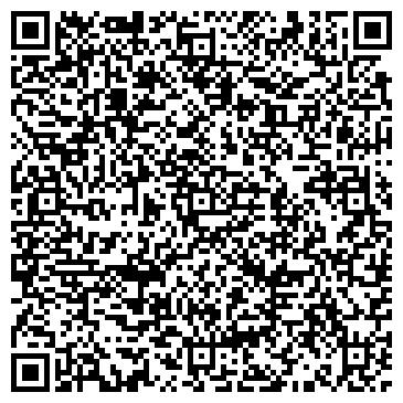 """QR-код с контактной информацией организации магазин """"ВНЕДОРОЖНИК"""""""