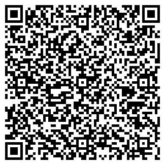 QR-код с контактной информацией организации Ekodruk