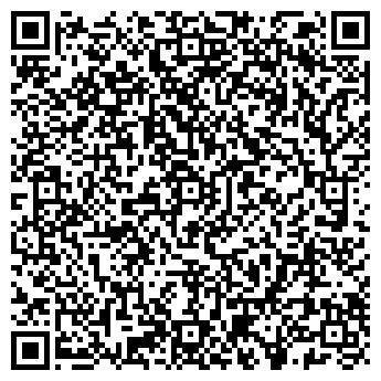 """QR-код с контактной информацией организации ЧП """"Полимер ресурс"""""""