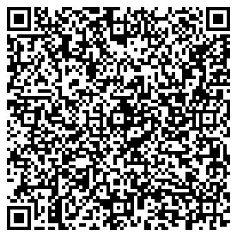QR-код с контактной информацией организации Частное предприятие СПД Ромашко
