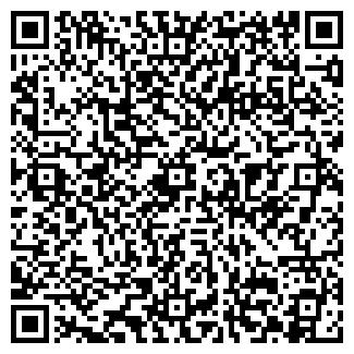 QR-код с контактной информацией организации Brama-r
