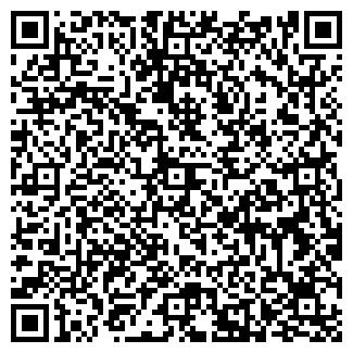 QR-код с контактной информацией организации Активні знаки