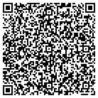 QR-код с контактной информацией организации Магазин «СЕКРЕТ»