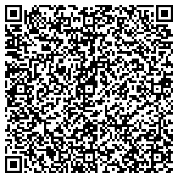 """QR-код с контактной информацией организации Объединение Интернет-магазин """"Техсервіс"""""""