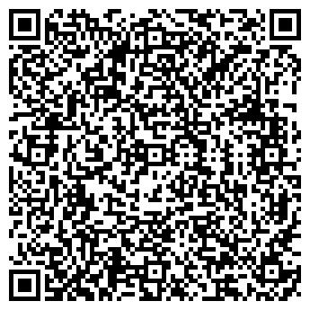 QR-код с контактной информацией организации КЕЙ ПЛАСТ, ООО