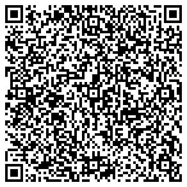 QR-код с контактной информацией организации ПП «ТЕХНОПЛАСТ ПОЛІССЯ»