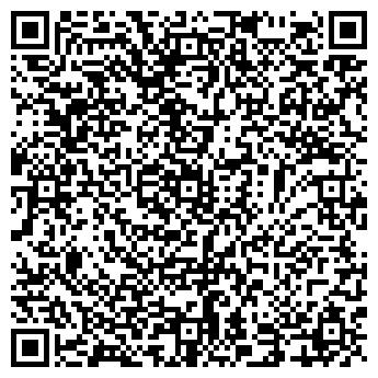 QR-код с контактной информацией организации Recorder