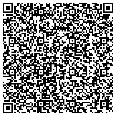 QR-код с контактной информацией организации Интернет-магазин ворот и автоматики «Ворота ServiceGroup»