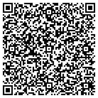 QR-код с контактной информацией организации Электросистемы