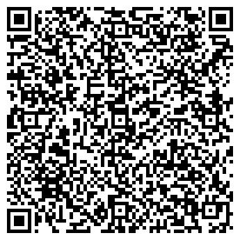 QR-код с контактной информацией организации Субъект предпринимательской деятельности Страж - Украина